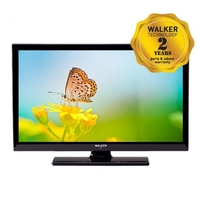 "Walker 20"" HD Ready LED TV - Saorview Approved"