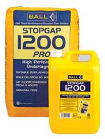 Stopgap 1200 Pro Liquid 5ltr