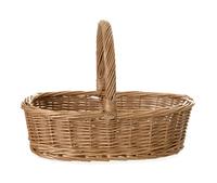 Basket Wicker Large (Order in 2's)