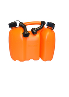 Chainsaw Fuel   Chail Oil Can ( Orange ) - RT171-014