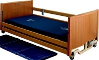 Bradshaw Low Nursing Care Bed