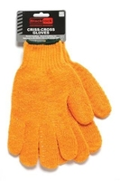 5400100 CRISS CROSS GLOVE