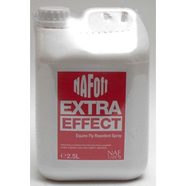 NAF Off Extra Effect 2.5L