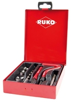Ruko ProCoil Thread Single Size Sets