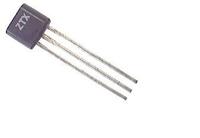 Transistor ZTX321 NPN