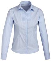 Ladies Berlin Long Sleeve Shirt