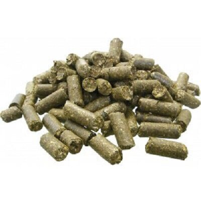 Thunderbrook Healthy Herbal Treats 4kg
