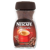 Nescafe Coffee Granules 1x100gr