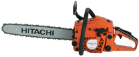 "HITACHI Chainsaw 18"" 43CC  CS45EL"