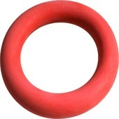 Dog Life Floaties Rubber Giant Ring x 12