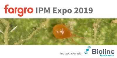 IPM Expo 2019