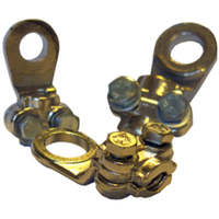 25mm Reusable Cable Lugs