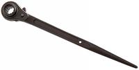 Ratchet Podger Spanner 19x22mm