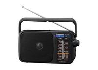 Panasonic AM/FM Portable Radio with Digital Tuner
