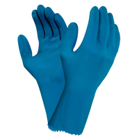 Ansell Profood Unflocked Gloves, Pair