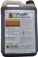SB Plant Invigorator Double Strength 5lt