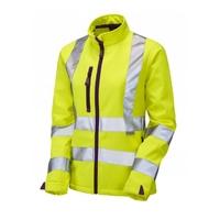 Honeywell Class 2 Ladies Softshell Jacket
