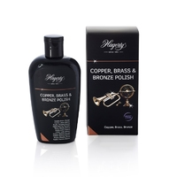 Hagerty Copper and Brass Polish 250ml