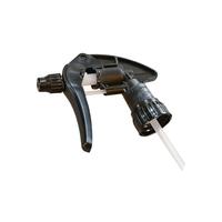 Solvent Trigger Sprayer Black