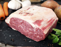 Chilled Striploin Continental Trim 6kg up