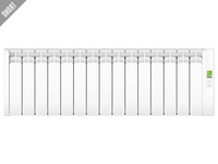 Kyros Conservatory Radiator 15 Elements