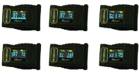Oxywatch Pulse Oximeter