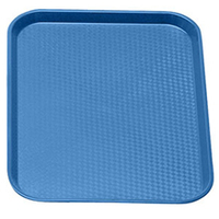 Fast Food Tray Blue 460mm x 355mm