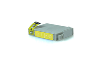 Compatible Epson C13T07144011 T0714 Yellow 345 Page Yield