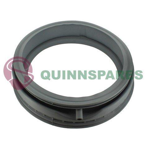 Door Seal / Gasket Siemens Bosch (With Nozzle)