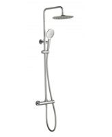 SONAS AXIS LUXURY THERMOSTATIC SHOWER KIT
