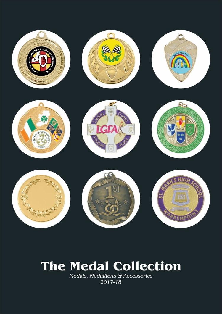 The Medal Collection