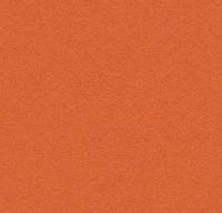 BULLETIN BOARD 6mm x 1.22m 2211 TANGERINE ZEST