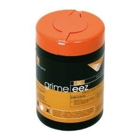 GRIMEEZE WIPES TUB100