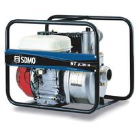 SDMO ST2.36H 50mm CLEAN WATER HONDA GX120