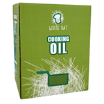 White Hat Cooking Oil 20lt x1
