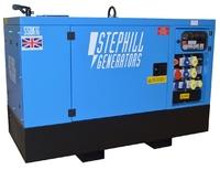 STEPHILL SSDK16M Diesel Generator