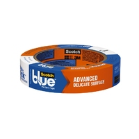 ScotchBlue Masking Tape 2080EL Edge Lock Delicate 24mm x 55m
