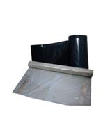 25 x 4 Metre Damp Proof Membrane (DPM) (1200G) (WT355)