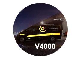 Avery V4000