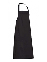 Chef Apron Black (2pc pack) - 1100