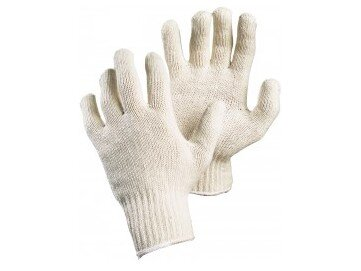 REDBACK Mixed Fibre Glove (Pair)