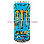 500 Monster Mango Loco x12