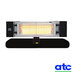 ATC Patio Heater ALH1800