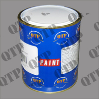 Paint 1 Ltr Buff Undercoat Primer