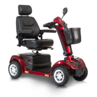 Apex Spirit Plus Mobility Scooter