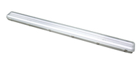 VULCAN 2x40W LED corrosion proof, I P65, 5ft, White, 5000K