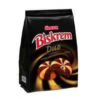 Turkish Biscuits (Ulker Biskrem) Duo150gr