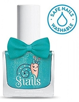 Snail Polish Splash Lagoon (order in 3's)