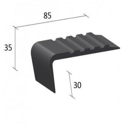 EQESN3 Flexible Stair Nosing