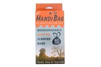 HandiScoop Handi Bag Poo 80 Bags x 1